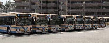バス | 横浜交通開発